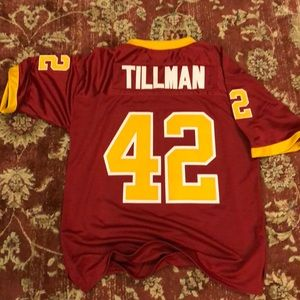 Gridiron Greats Shirts - Gridiron Greats Pat Tillman Jersey